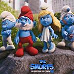 Şirinler Smurfs